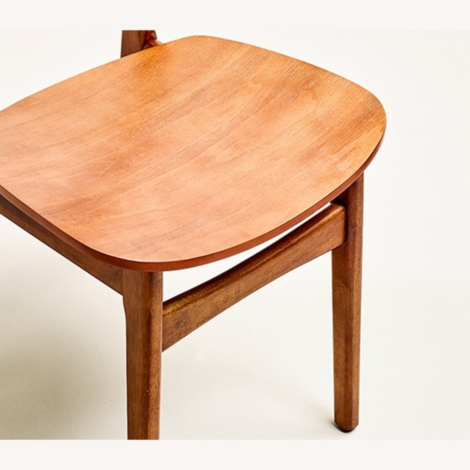 Wood Dining Chair - image-2