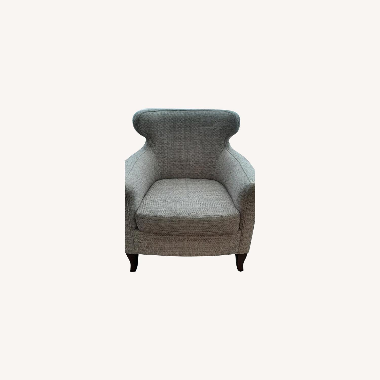 Century Arm Chairs - image-0