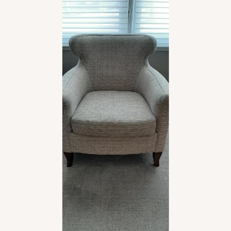 Century Arm Chairs - image-1