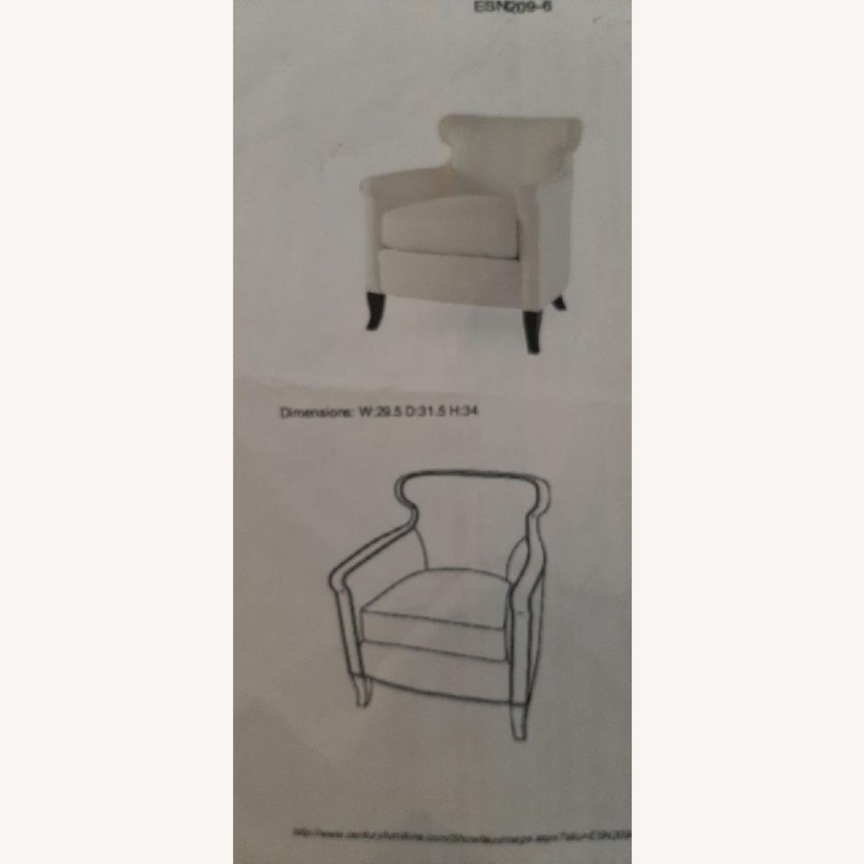 Century Arm Chairs - image-3