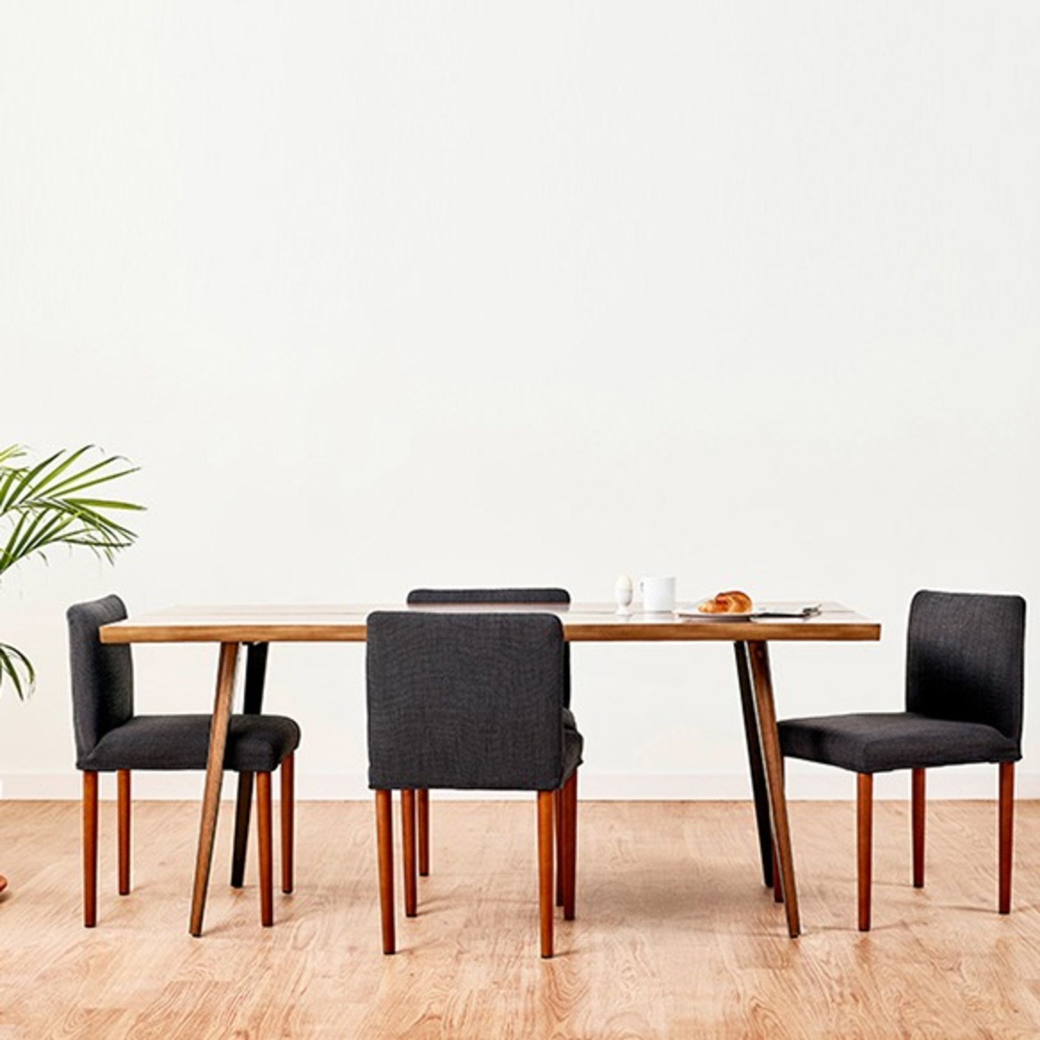 Upholstered Dining Chair - image-3