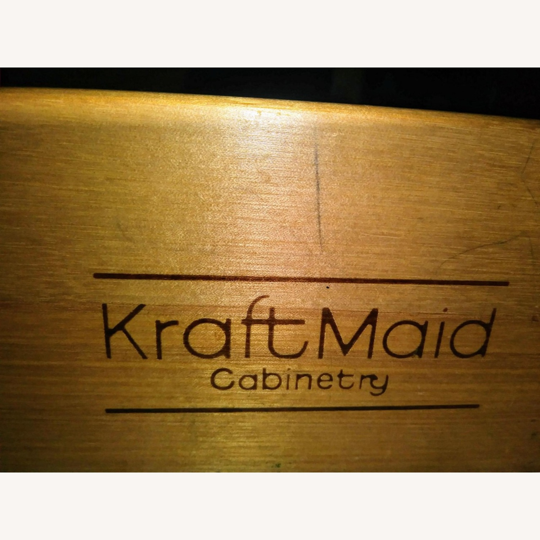KraftMade Cabinetry Butcher Block Island - image-5