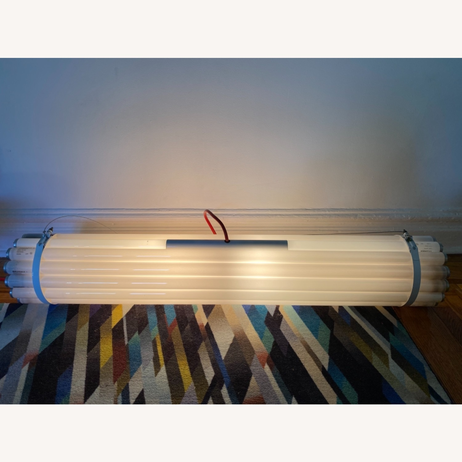 Castor Recycled Tube Light - small - image-1