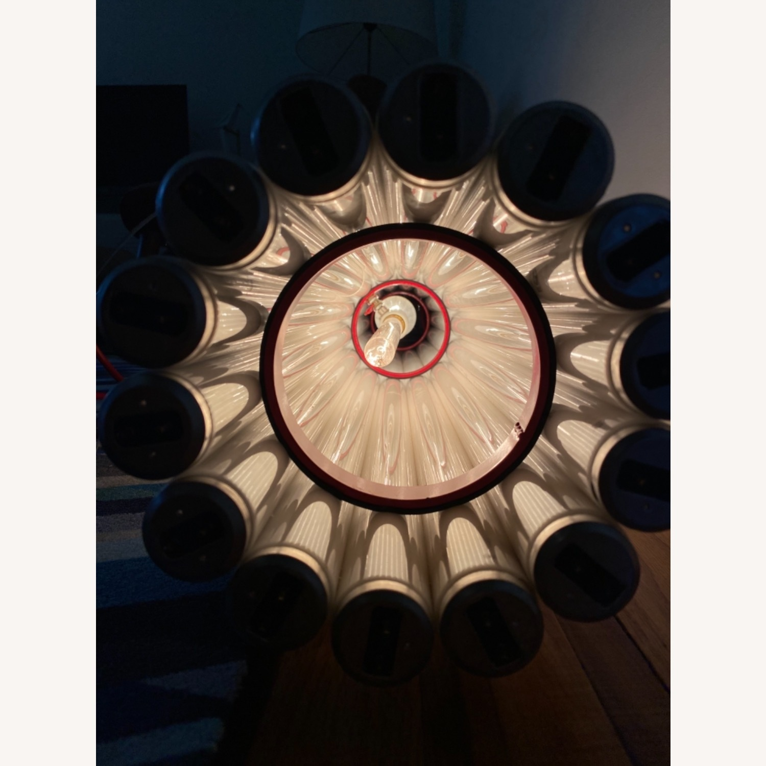 Castor Recycled Tube Light - small - image-2