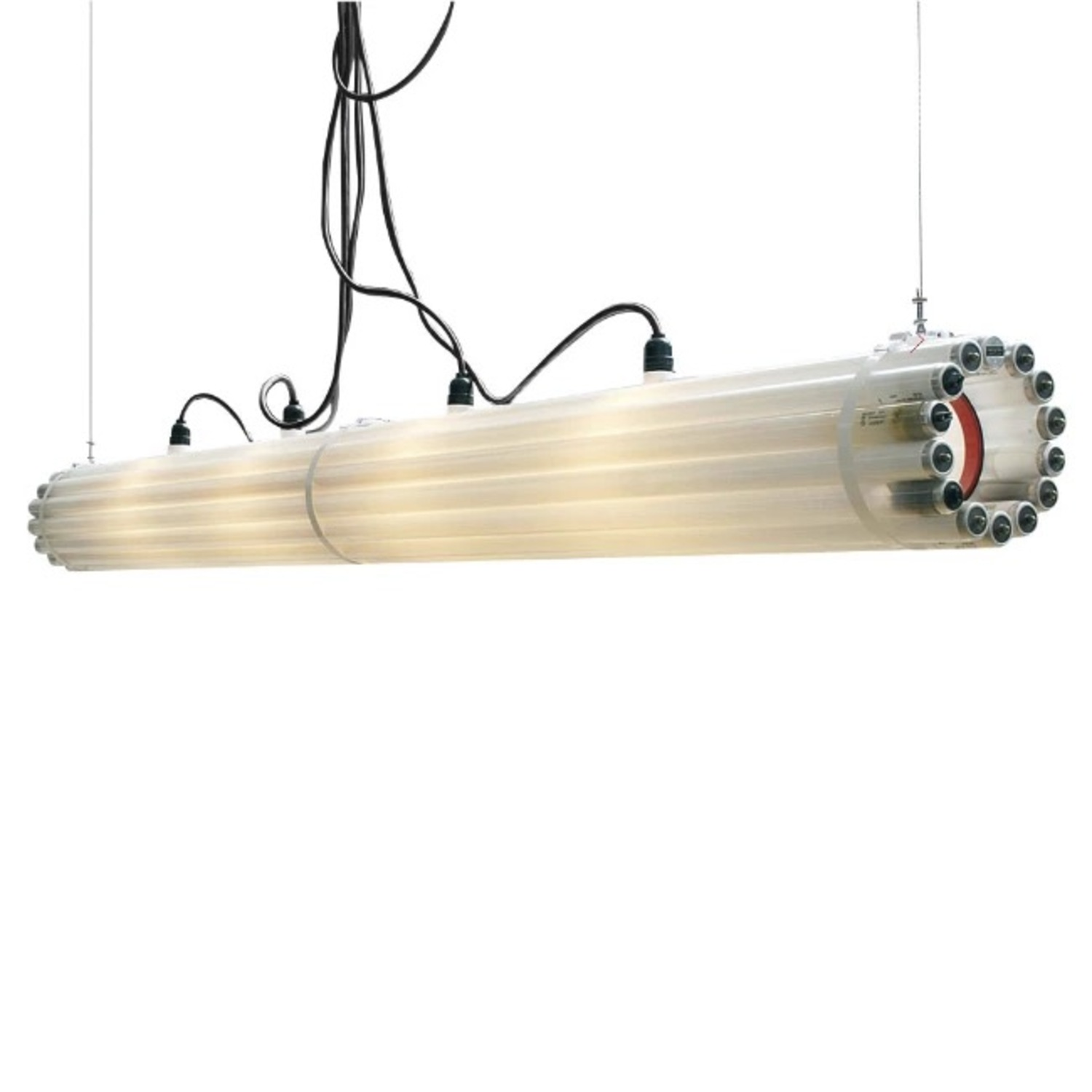 Castor Recycled Tube Light - small - image-0