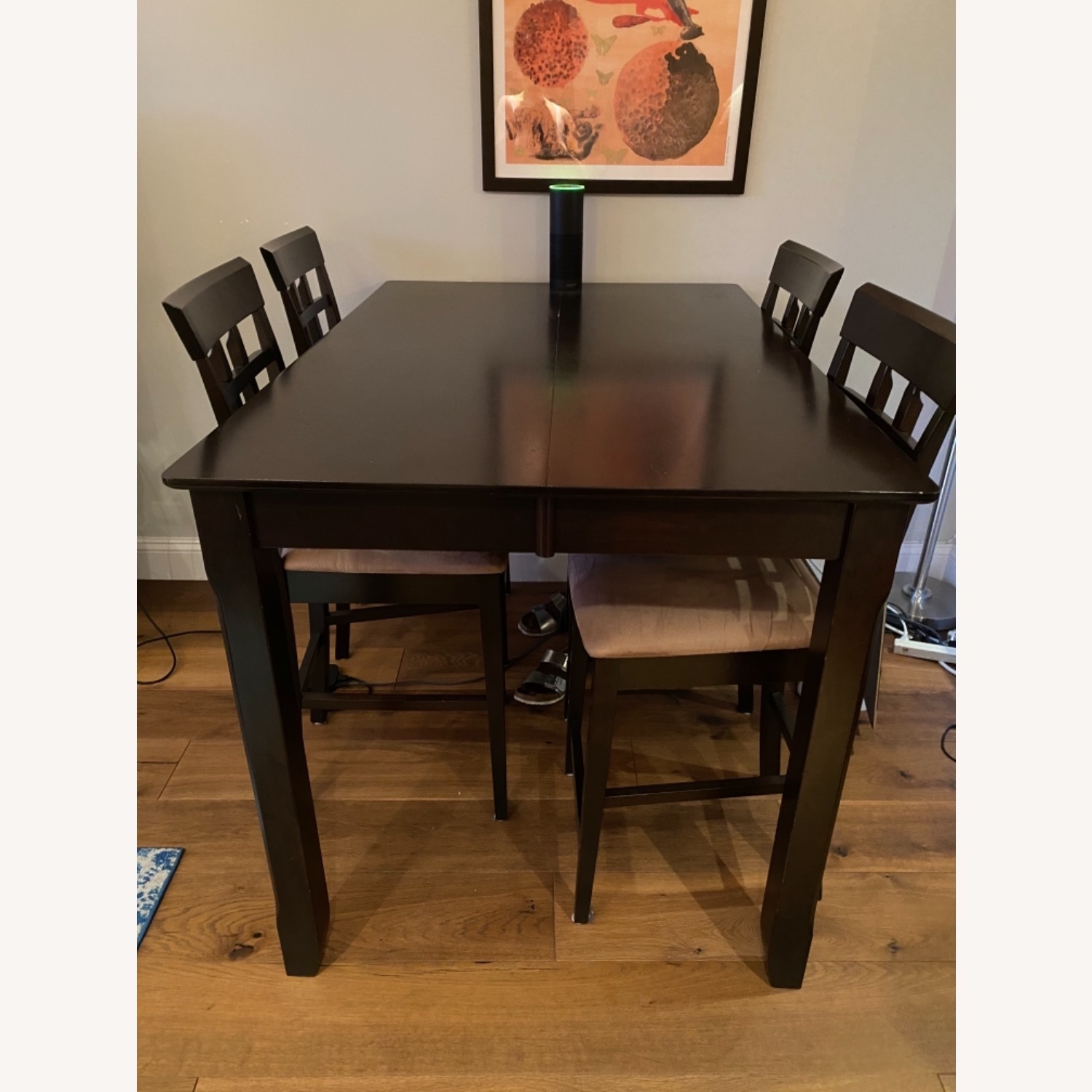 Rooms to Go Dining Set - image-3
