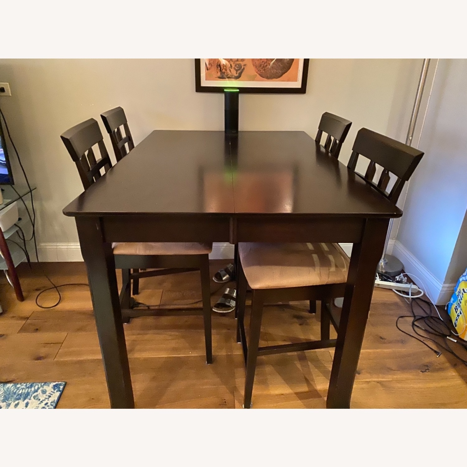 Rooms to Go Dining Set - image-1