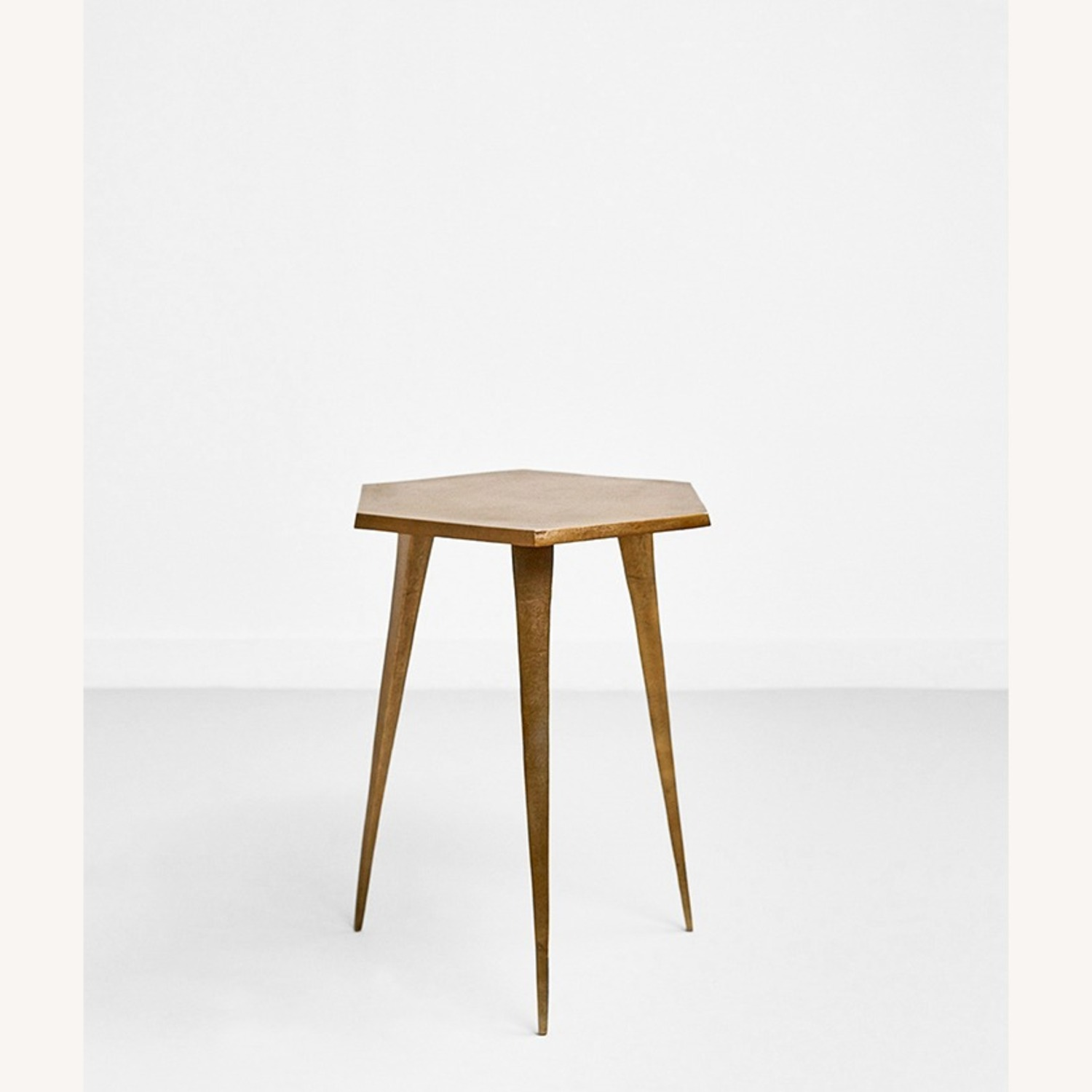 Four Hands Vireo Side Table - image-1