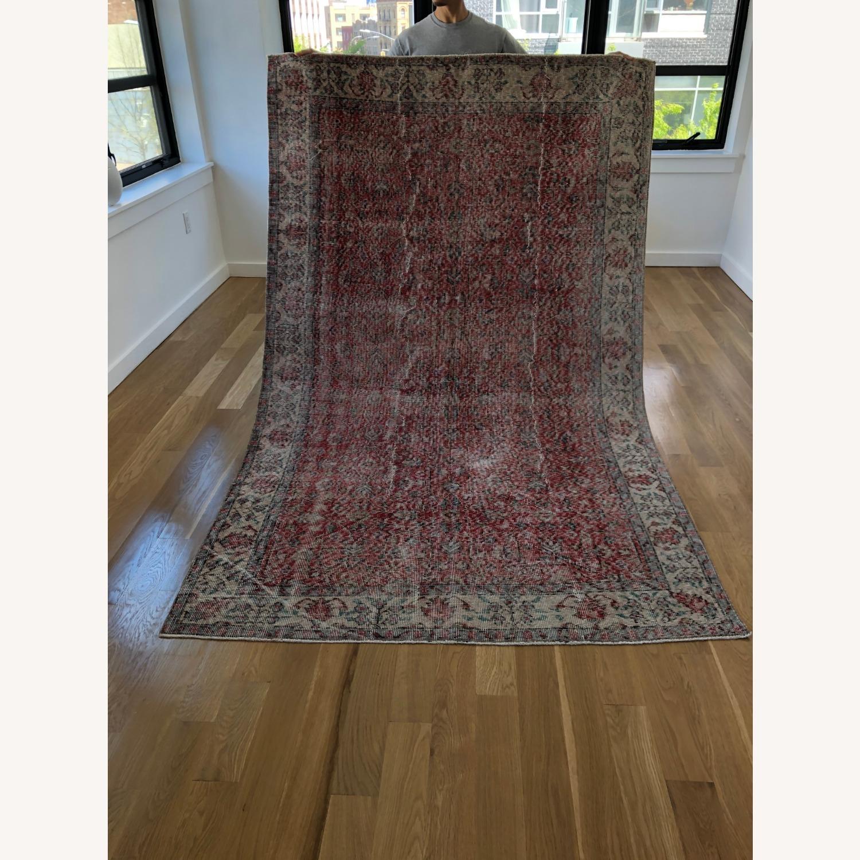 Vintage Rug - image-2