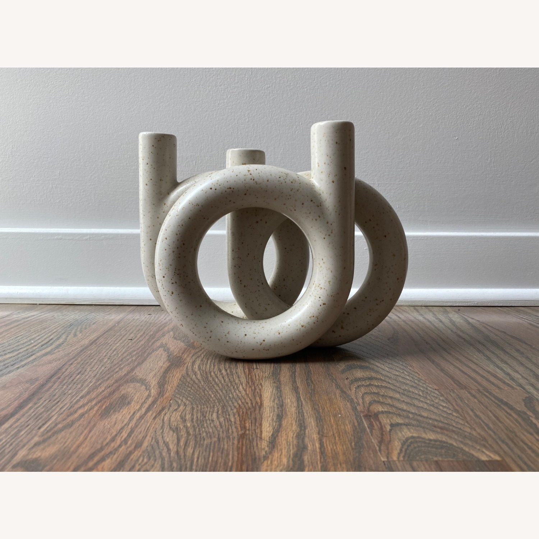 Toyo Ikebana Vase - image-3