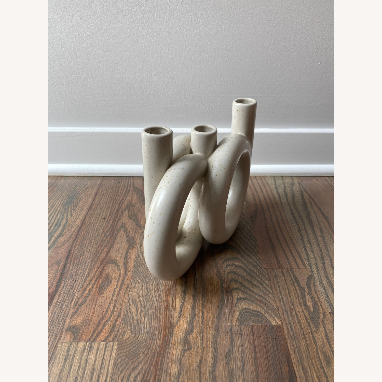 Toyo Ikebana Vase - image-2