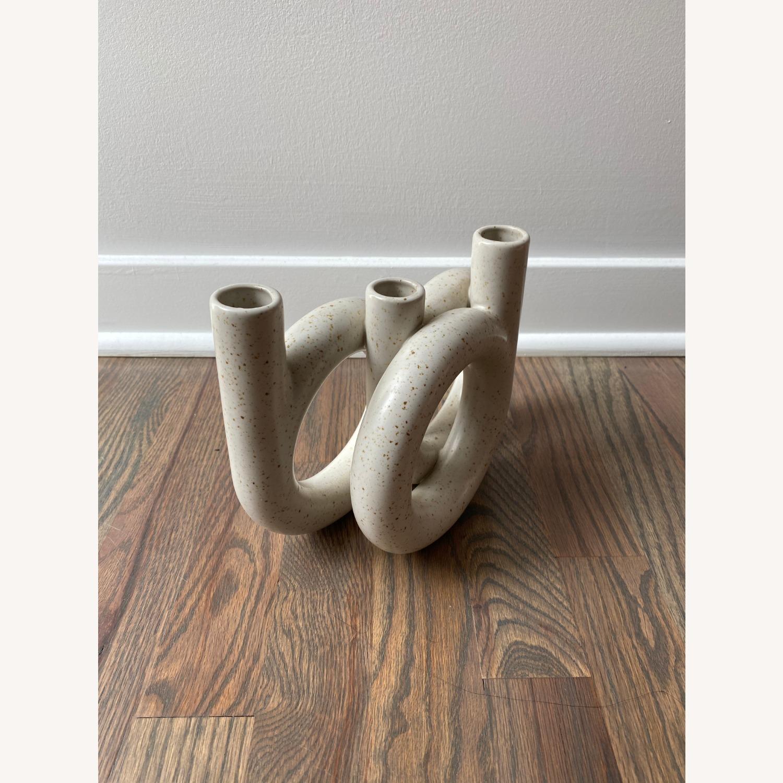 Toyo Ikebana Vase - image-5