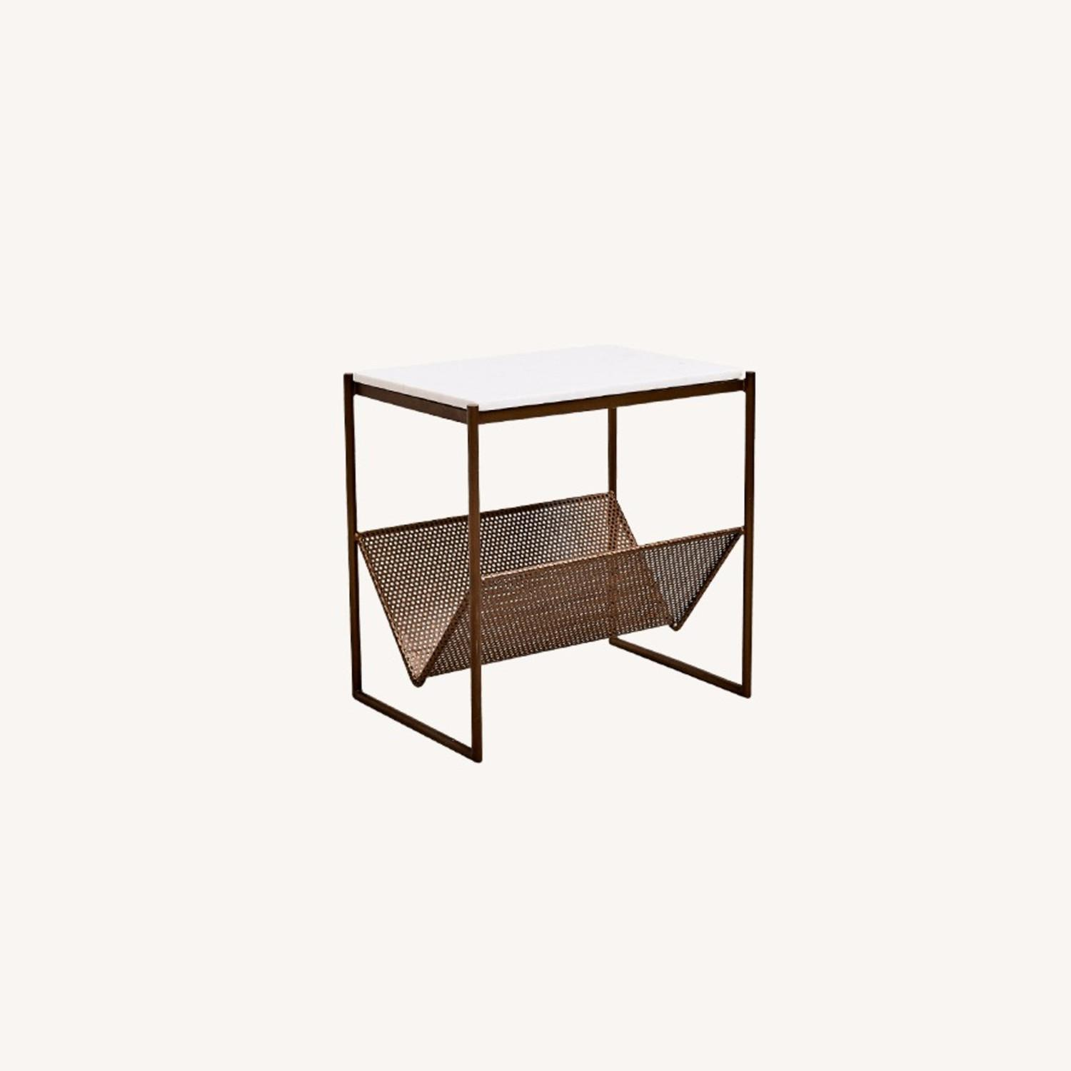Four Hands Robin Side Table - image-0