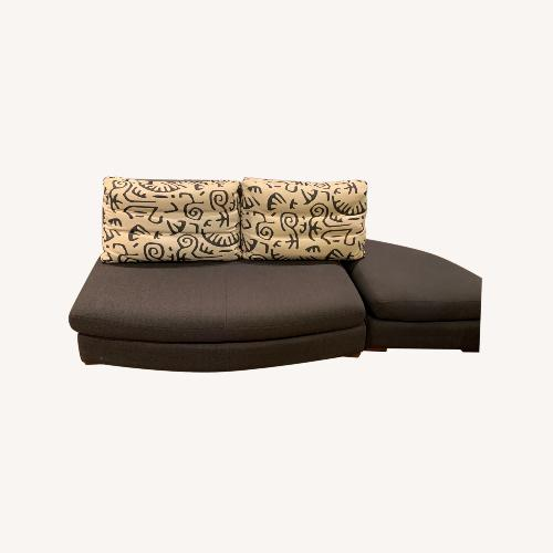 Used 3 piece Ligne Roset Sofa for sale on AptDeco