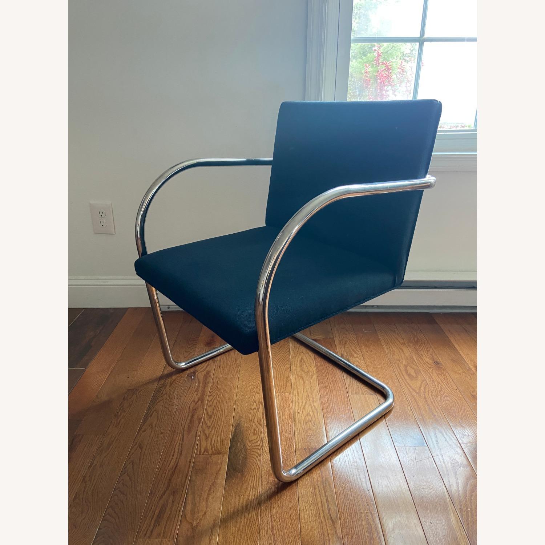 Mies Van Der Rohe Brno Tubular Side Chair - image-4