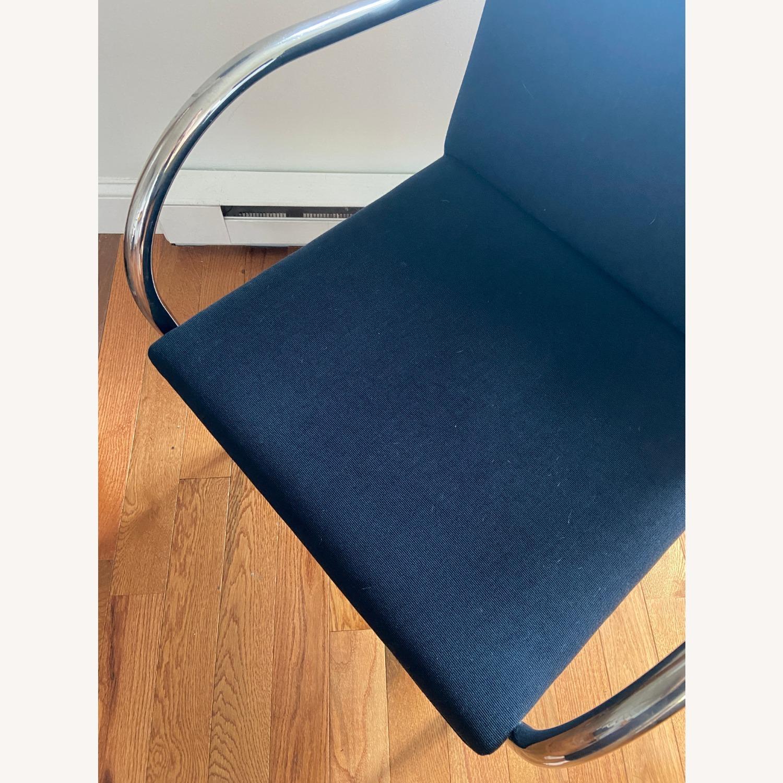 Mies Van Der Rohe Brno Tubular Side Chair - image-3
