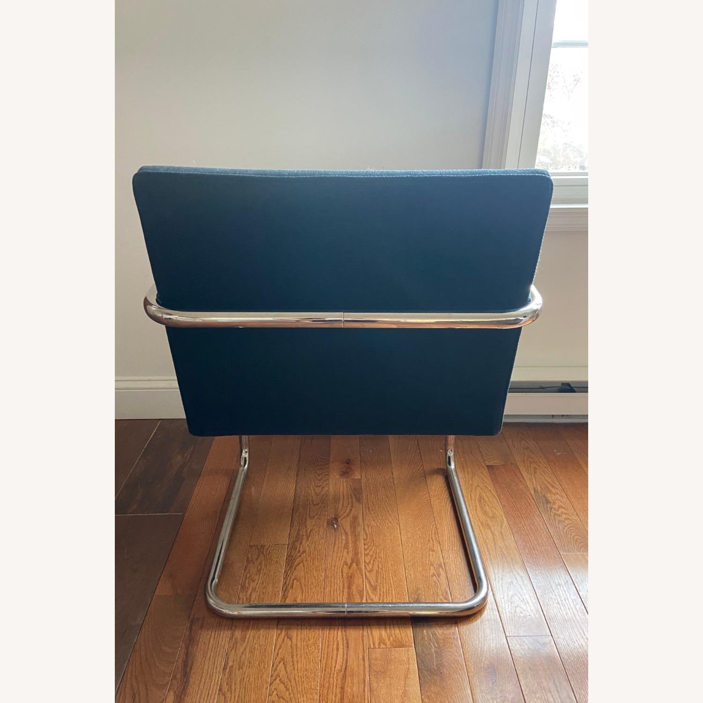 Mies Van Der Rohe Brno Tubular Side Chair - image-5