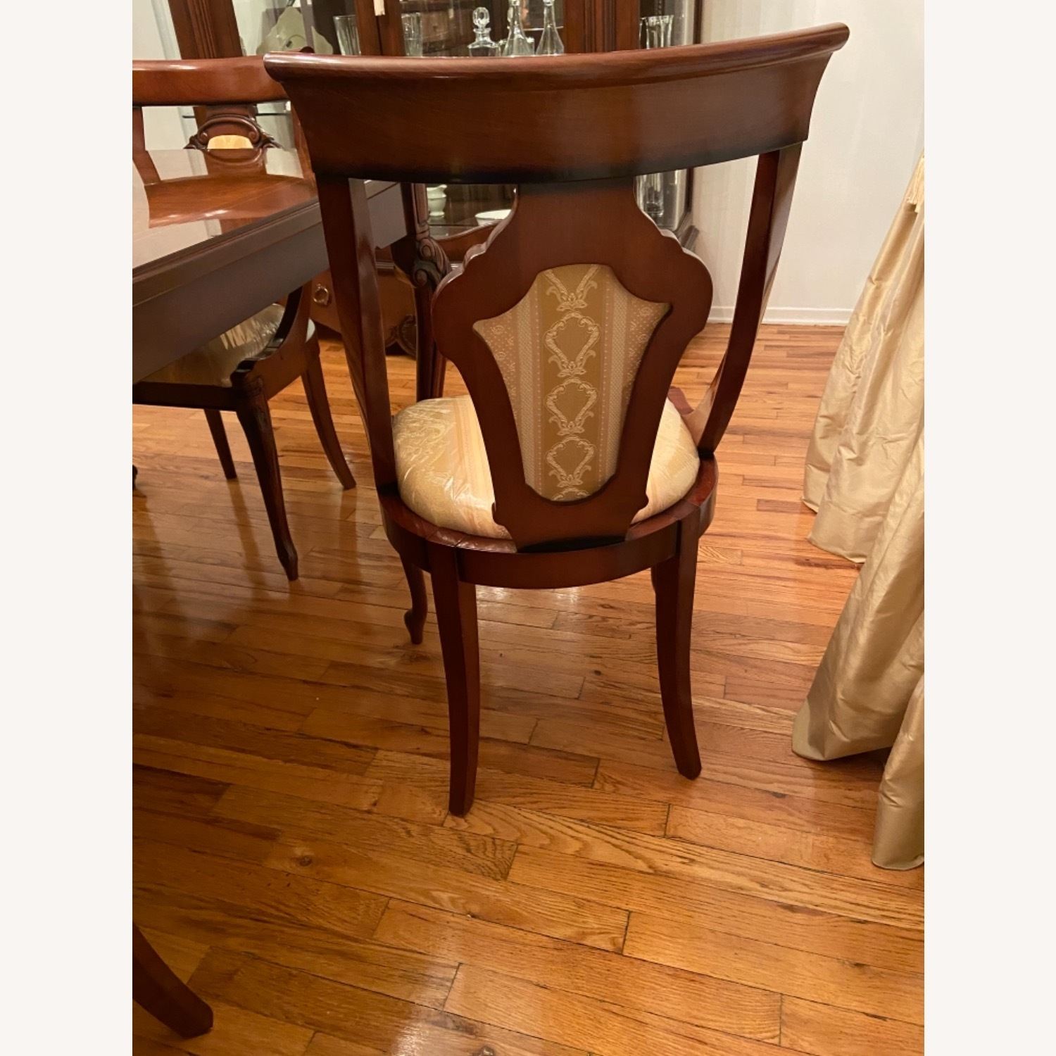 Dining Room Chairs- Set of 6 - image-2