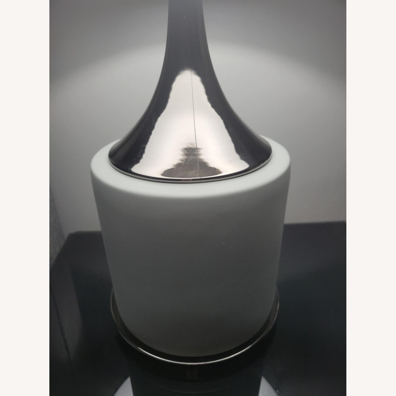 Lamp 24' Matte Gray - image-2