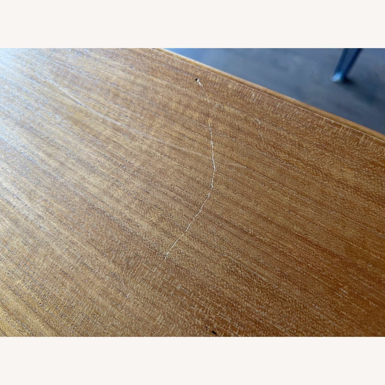 Solid Wood Dining Table 70' - EU import - image-11