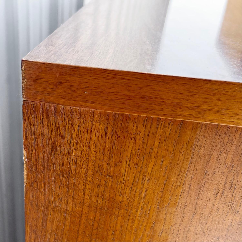Mid-Century Modern Highboy Dresser - image-10