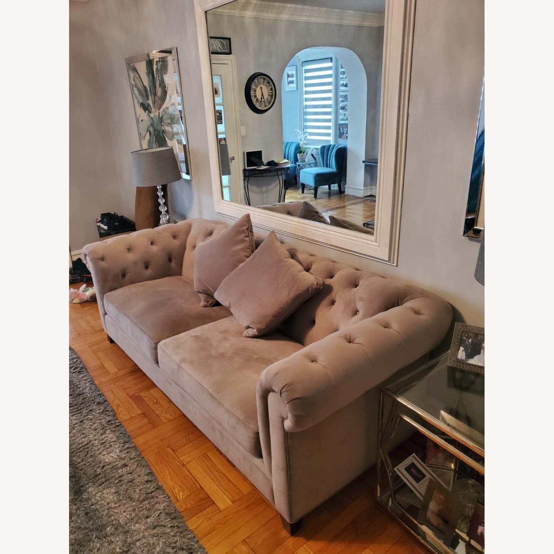Macy's Sofa - image-2