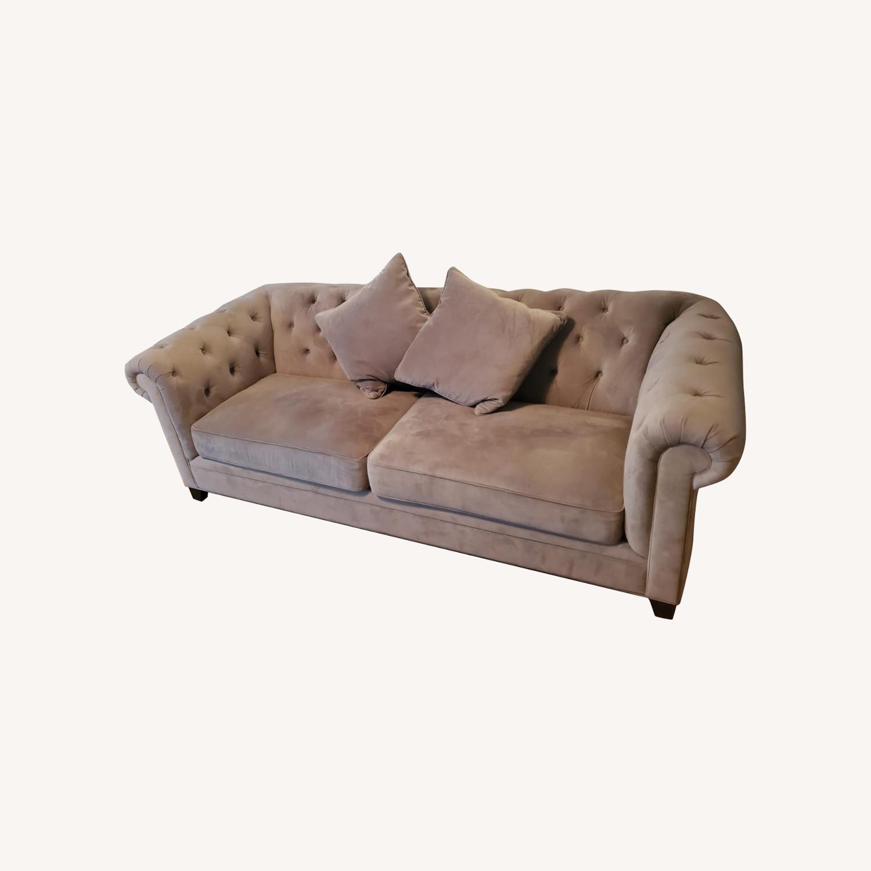 Macy's Sofa - image-0