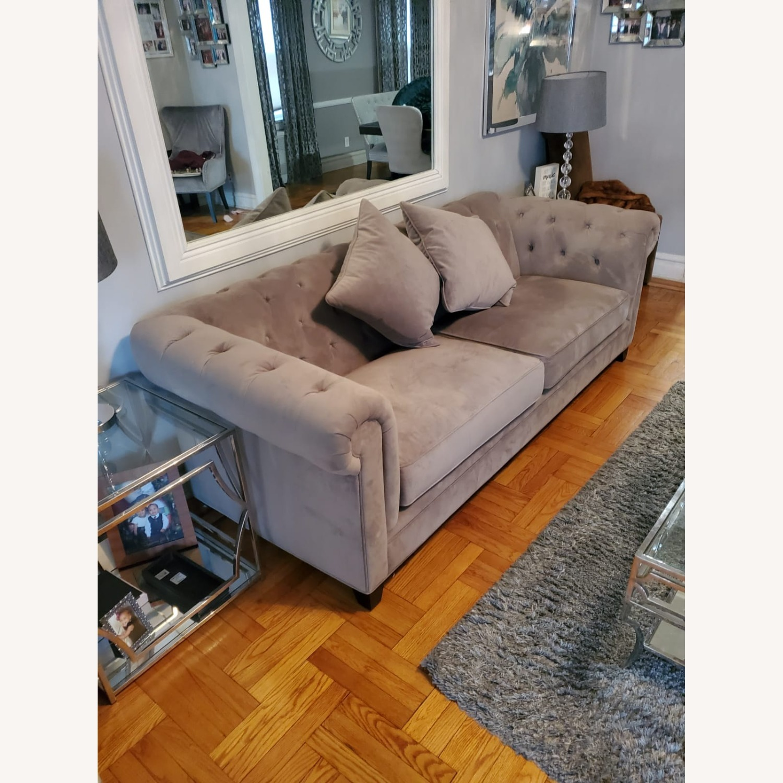 Macy's Sofa - image-4