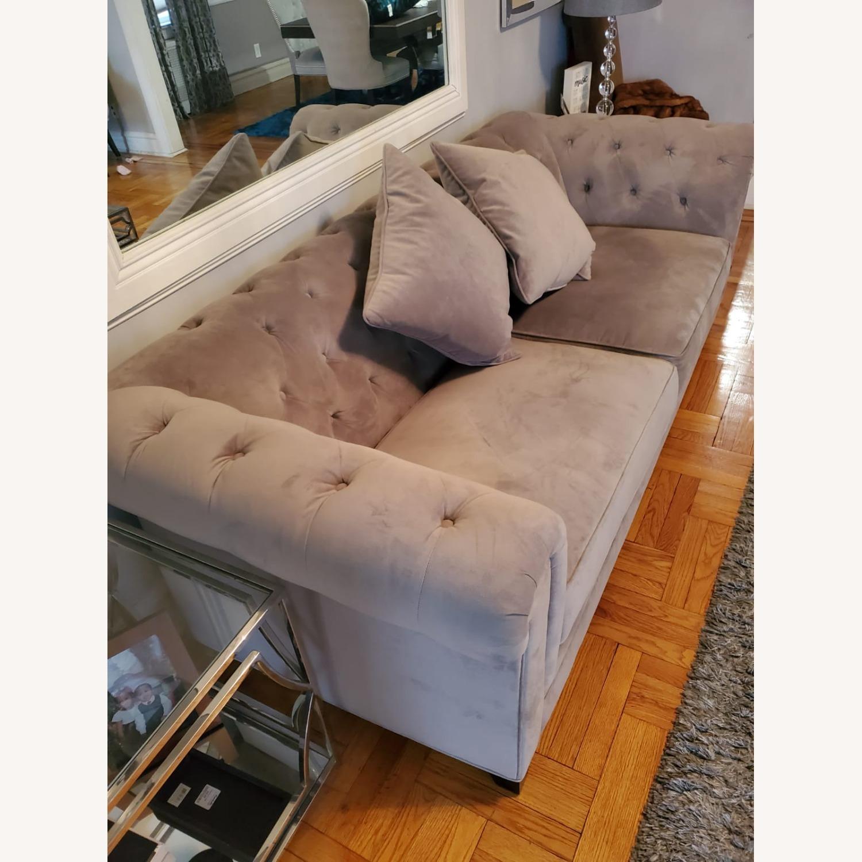 Macy's Sofa - image-3