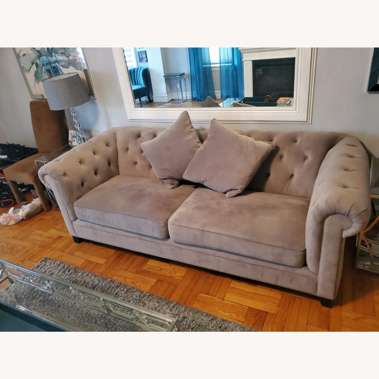 Macy's Sofa - image-1