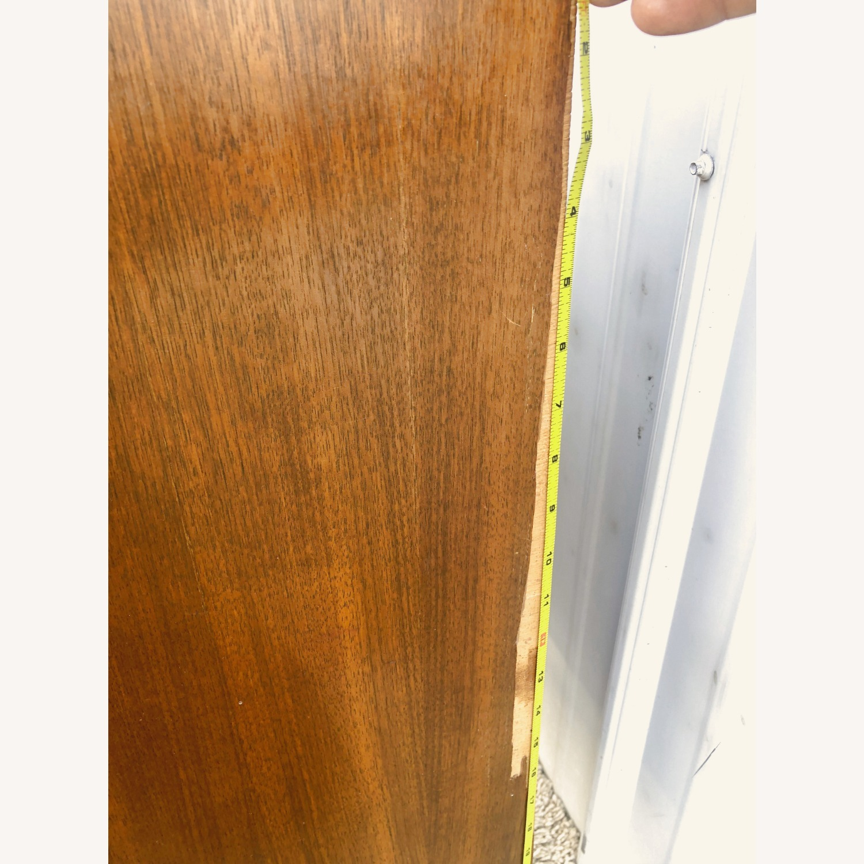 Mid Century Six Drawer Dresser - image-4