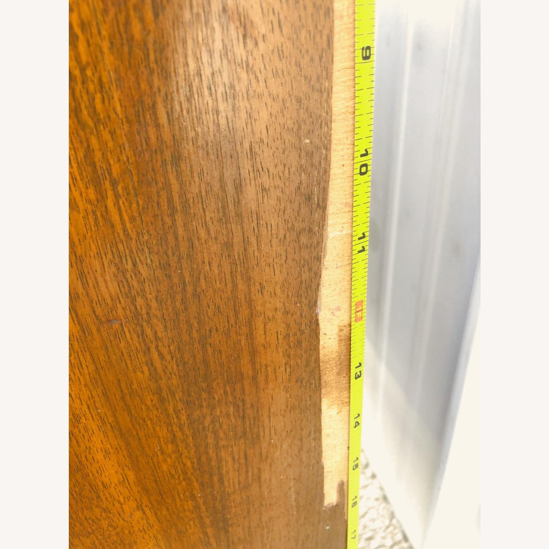 Mid Century Six Drawer Dresser - image-3