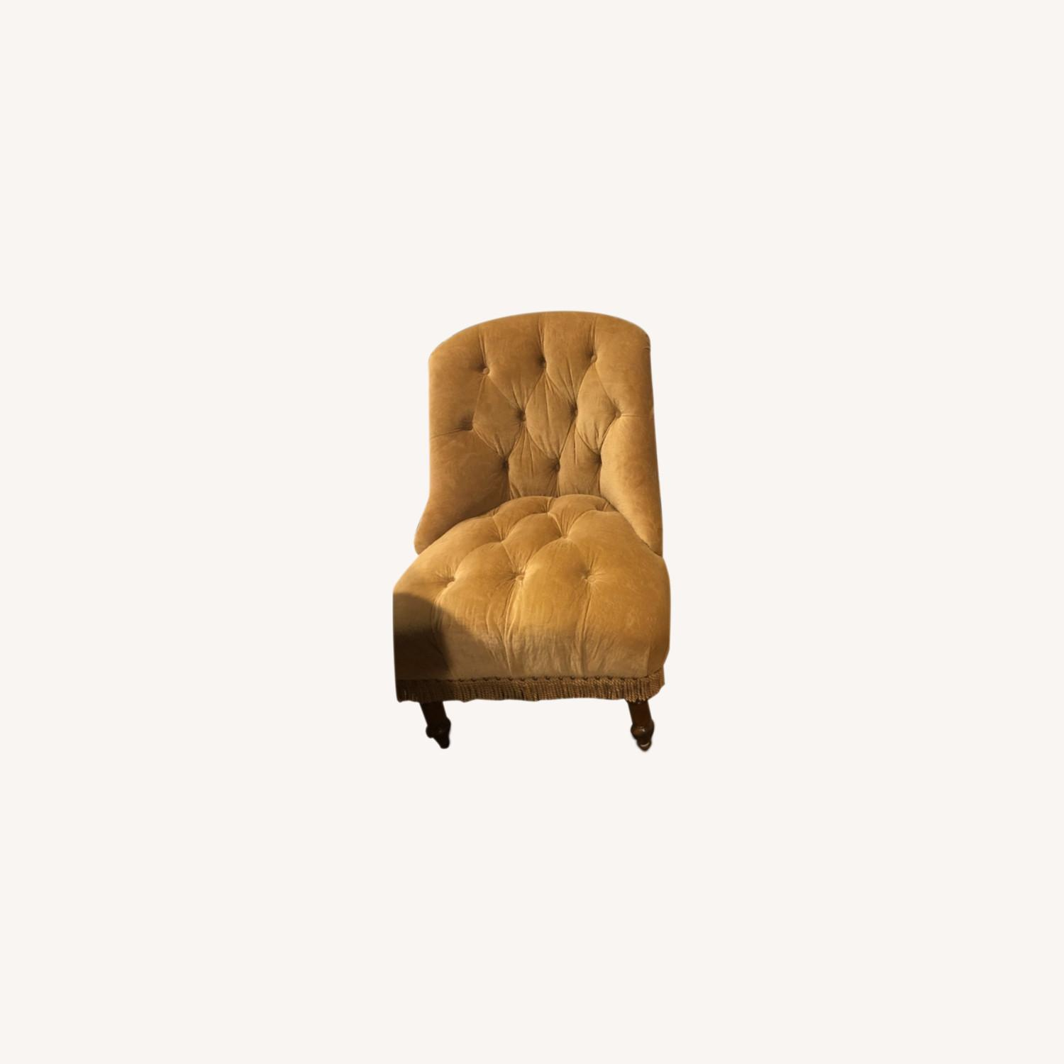 Peter Andrews Accent Chairs - image-0