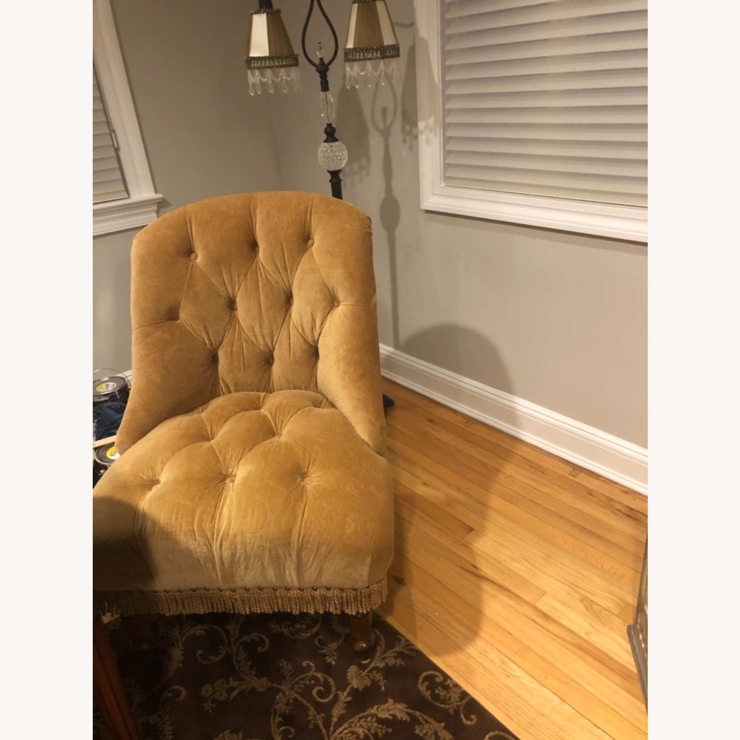 Peter Andrews Accent Chairs - image-2