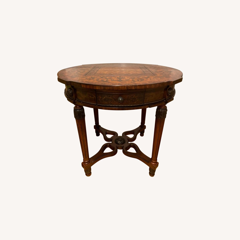 Mazarine Game Table - image-0