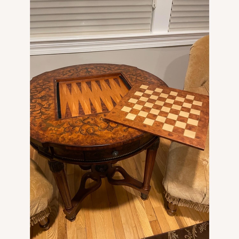 Mazarine Game Table - image-3