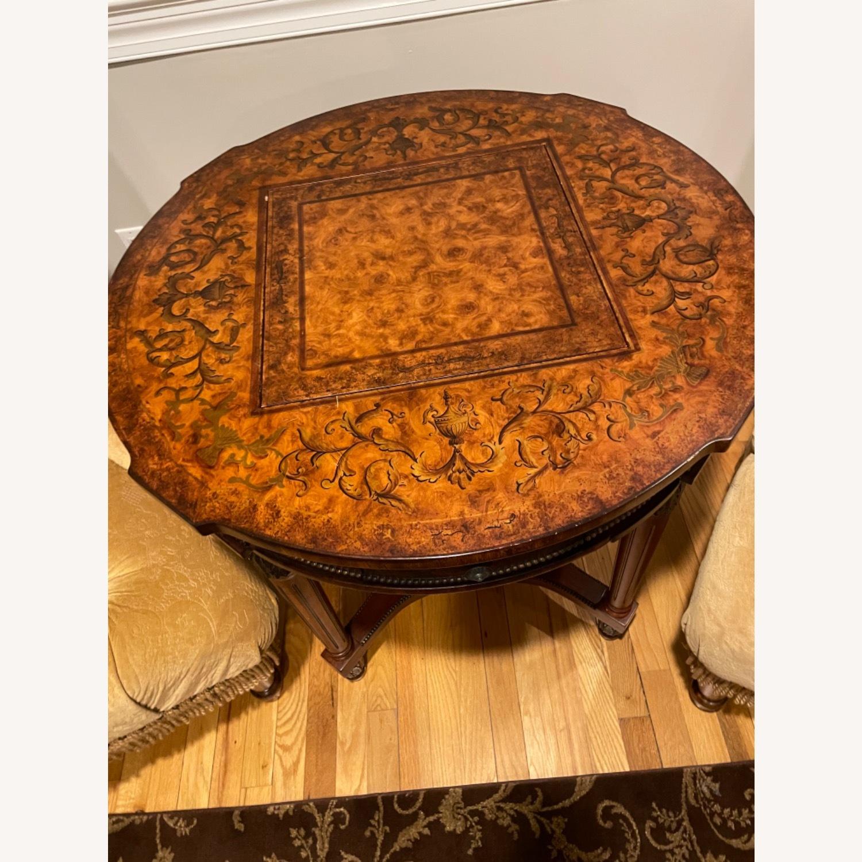 Mazarine Game Table - image-2