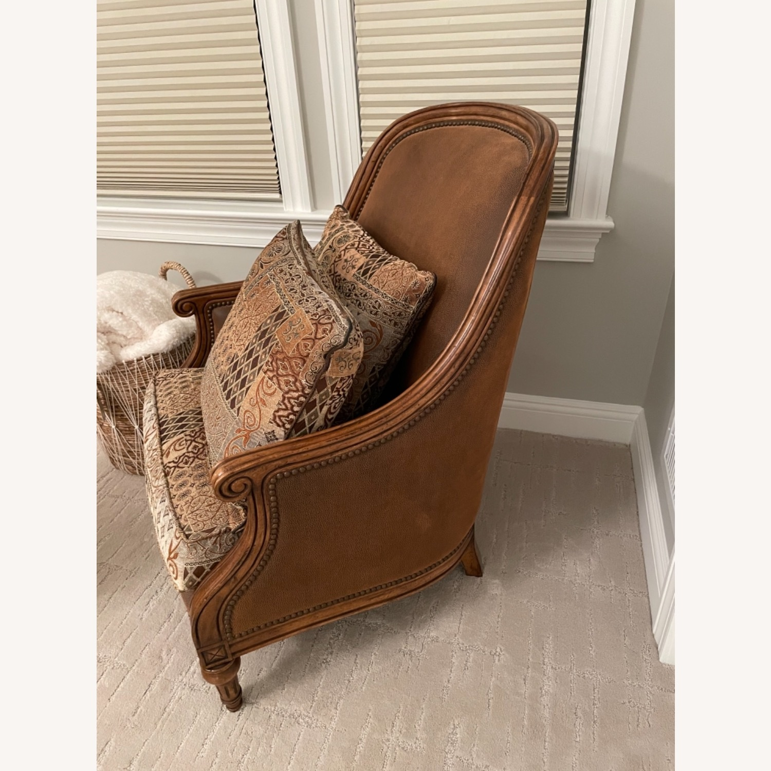 Peter Andrews Accent Chair - image-2