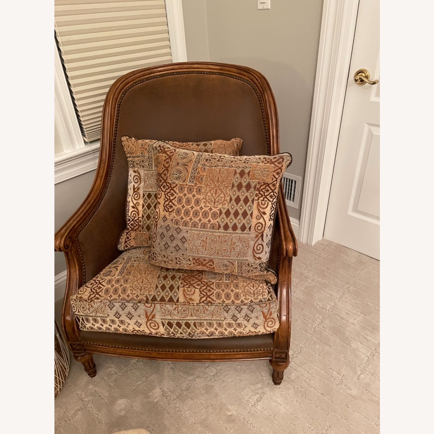 Peter Andrews Accent Chair - image-3