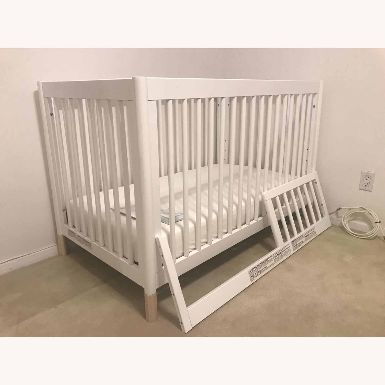 Babyletto Gelato 4-in-1 Convertible Crib - image-5