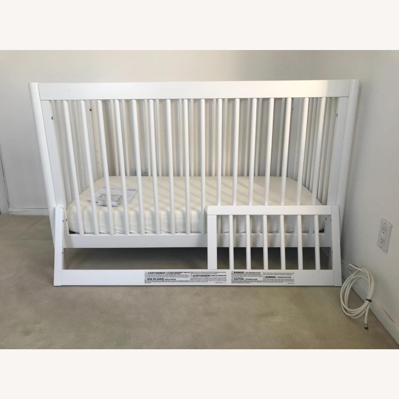 Babyletto Gelato 4-in-1 Convertible Crib - image-7