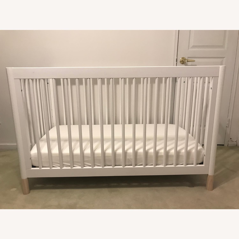 Babyletto Gelato 4-in-1 Convertible Crib - image-2