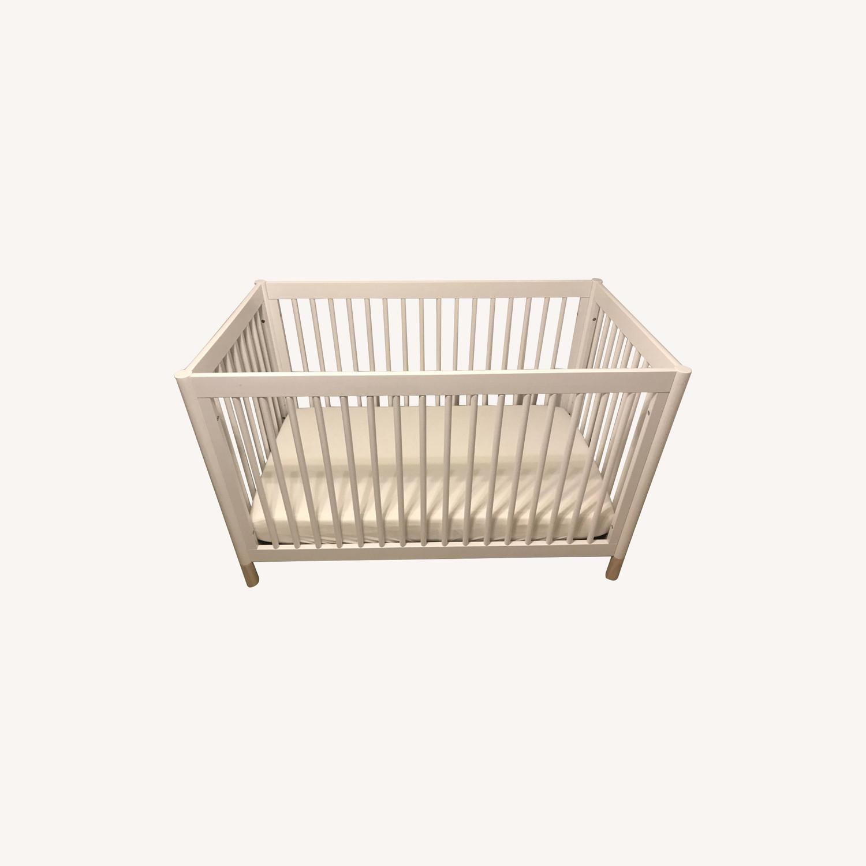 Babyletto Gelato 4-in-1 Convertible Crib - image-0