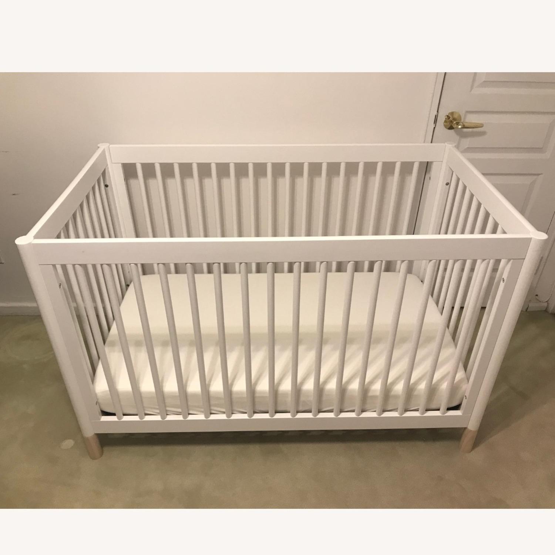 Babyletto Gelato 4-in-1 Convertible Crib - image-6
