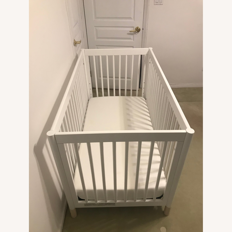 Babyletto Gelato 4-in-1 Convertible Crib - image-4
