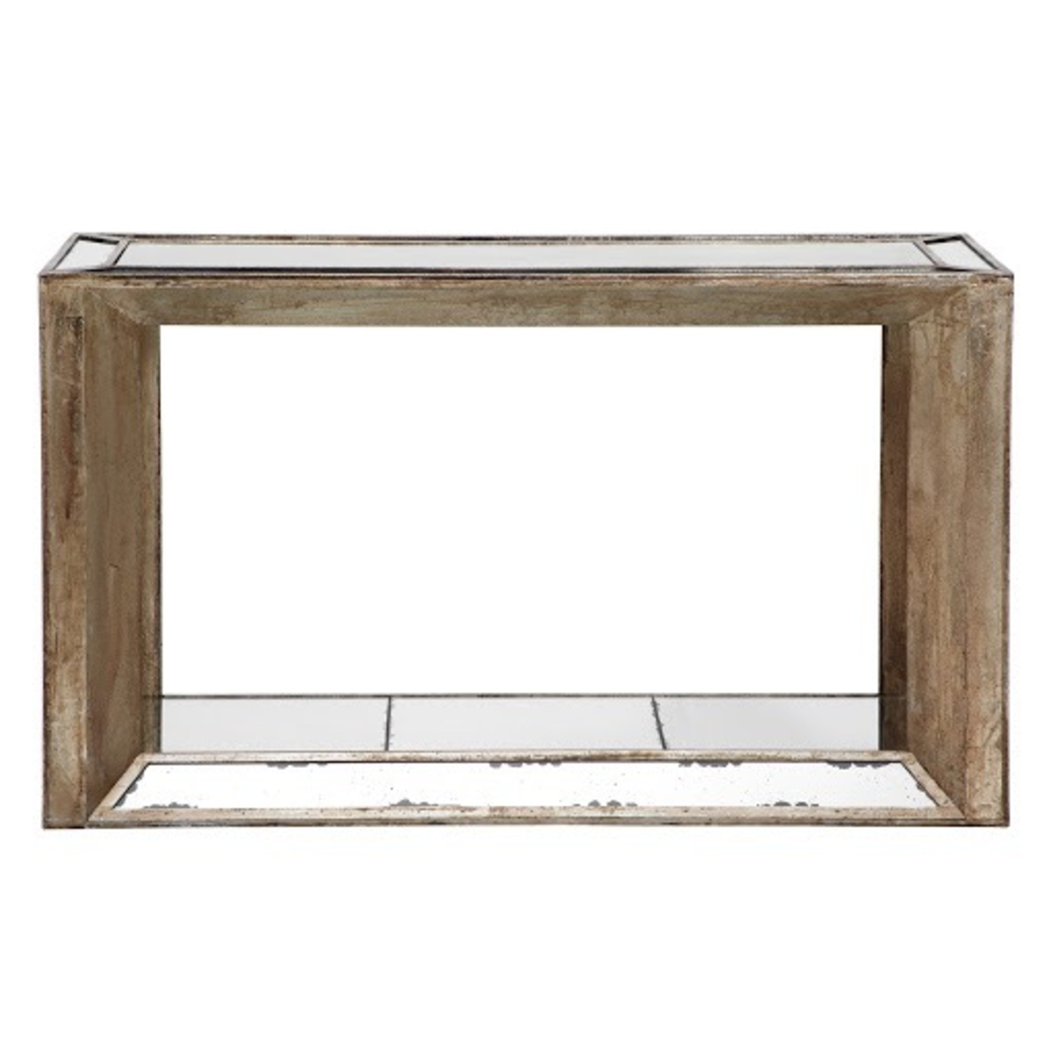 Z Gallerie Pascual Console - image-1