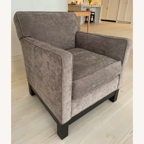 Used Mitchell Gold and Bob Williams Chair for sale on AptDeco