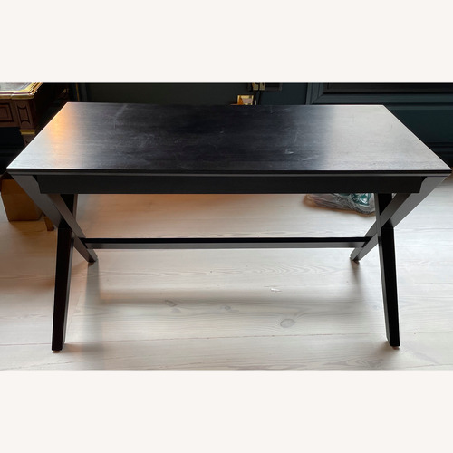 Used Crate and Barrel Desk for sale on AptDeco