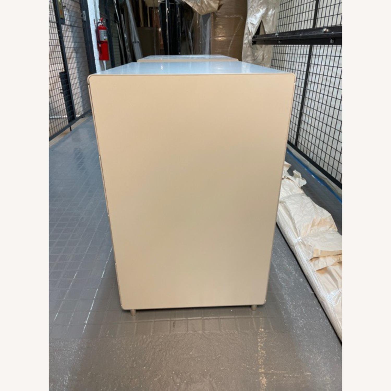 Italian Made Aluminum Cabinets (Set of 2) - image-8
