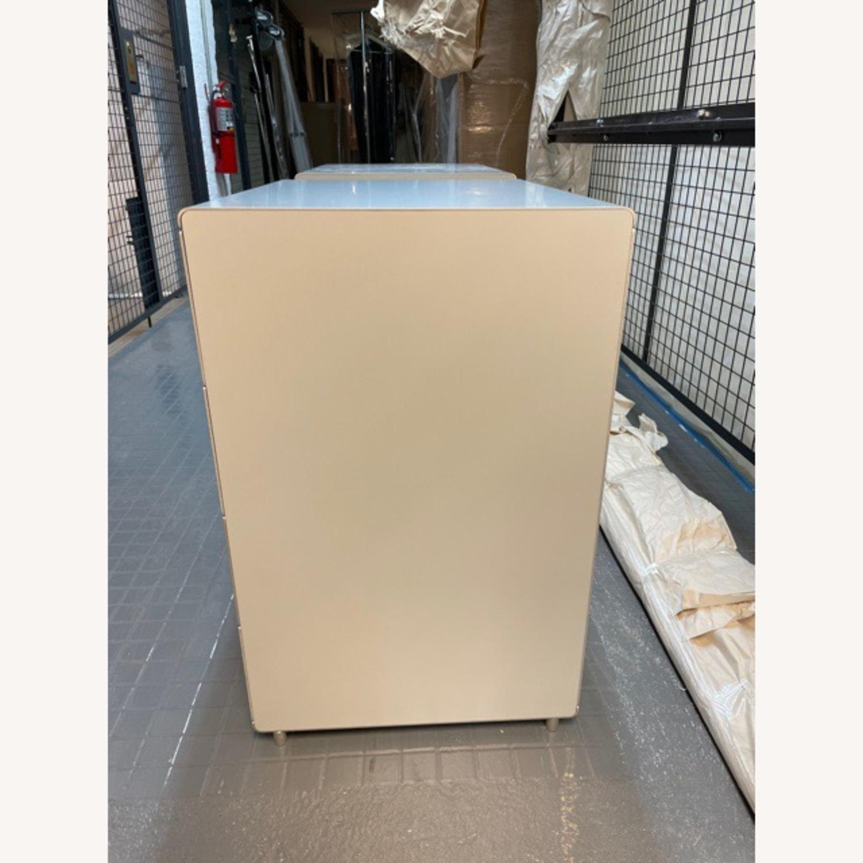 Italian Made Aluminum Cabinets (Set of 2) - image-9